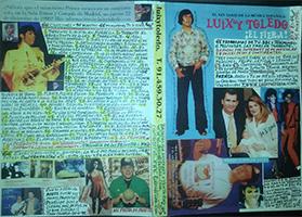 DVD Luixy Toledo