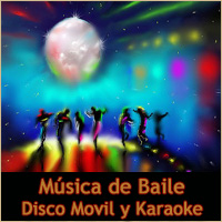Música de Baile